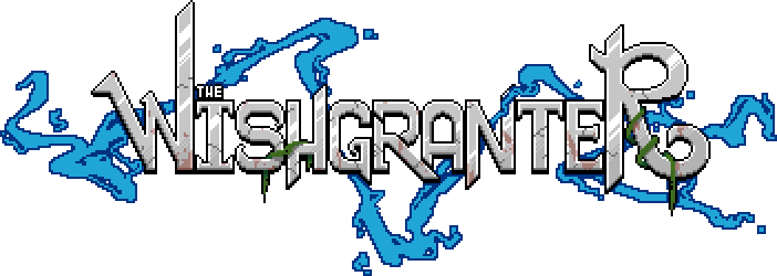 the Wishgranter - Action Roguelike RPG